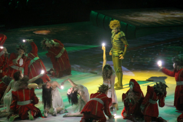Peter Pan De Musical